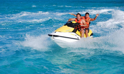 Get your PWC Jetski Licence in Brisbane QLD
